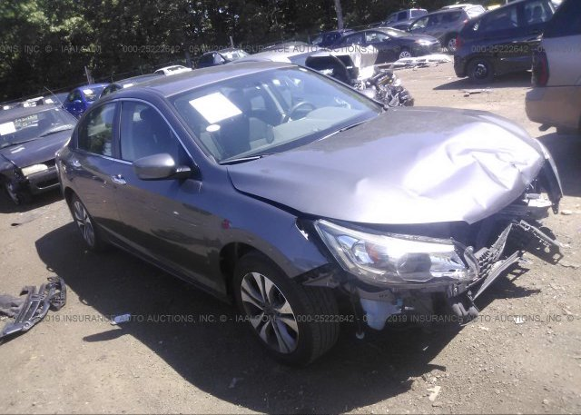 Inventory #571431297 2015 Honda ACCORD