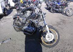 1981 Harley-davidson XLH