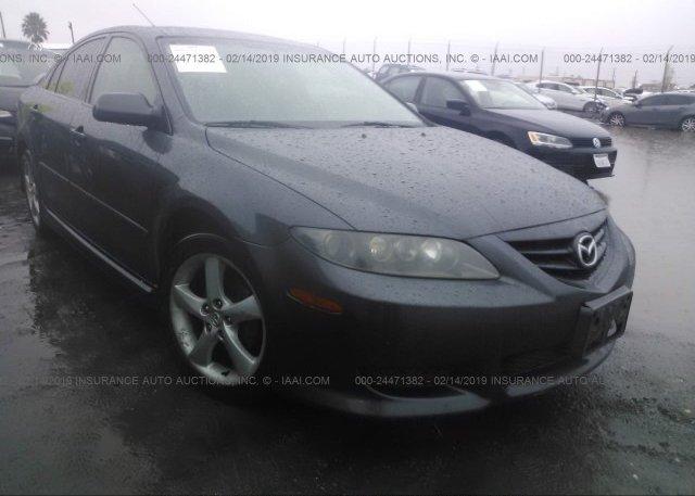 Inventory #536456635 2005 Mazda 6