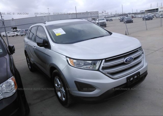 Inventory #551936578 2016 FORD EDGE