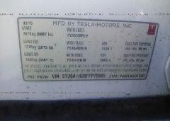 2015 Tesla MODEL S - 5YJSA1H20FFP75989 engine view