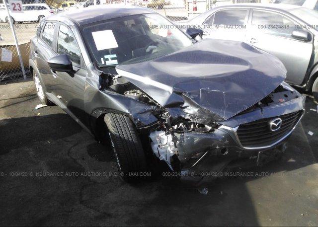 Inventory #702906365 2017 Mazda CX-3