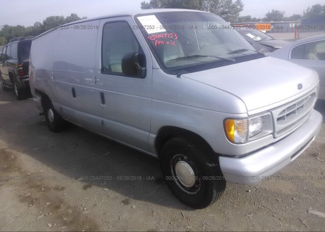 Inventory #951771385 1999 FORD ECONOLINE