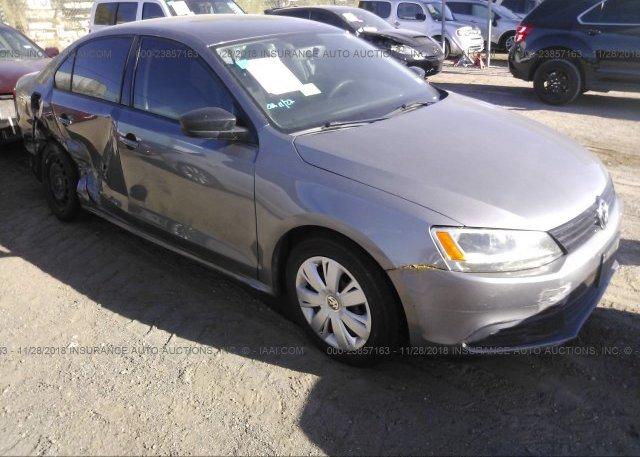 Inventory #546610258 2012 Volkswagen JETTA