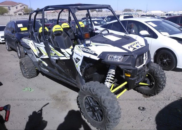 Inventory #843769968 2018 Polaris RZR