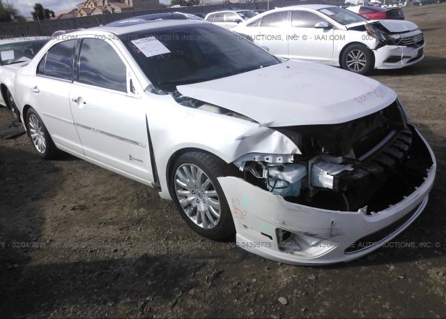 Inventory #667312614 2011 FORD FUSION