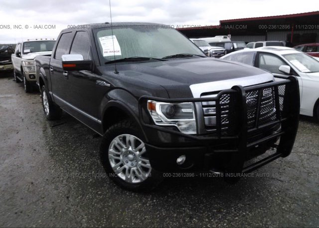 Inventory #791565857 2013 FORD F150