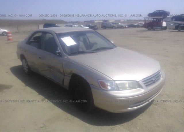 Inventory #768055972 2000 Toyota CAMRY
