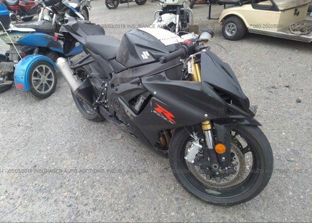Inventory #511856868 2016 Suzuki GSX-R750