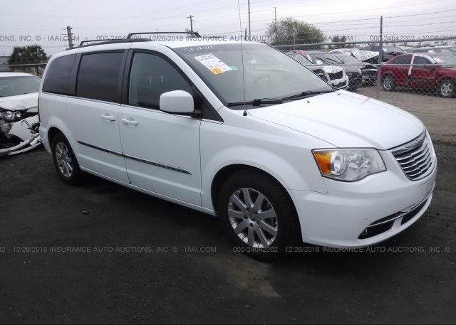 Inventory #131032873 2014 Chrysler TOWN & COUNTRY