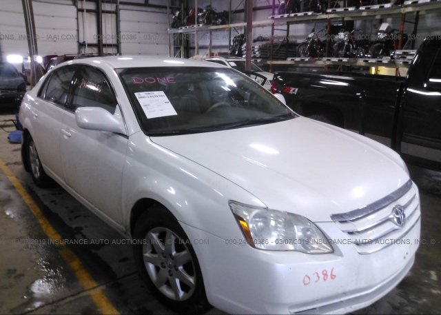Inventory #282451768 2005 Toyota AVALON