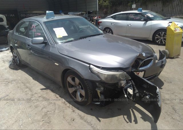Inventory #307957848 2008 BMW 528