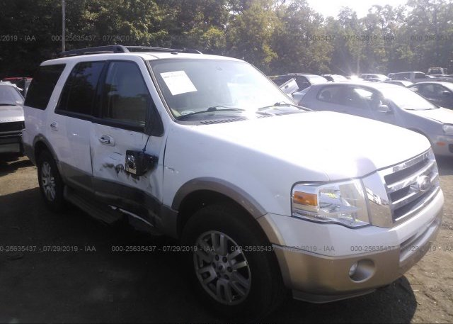 Inventory #361448041 2012 FORD EXPEDITION