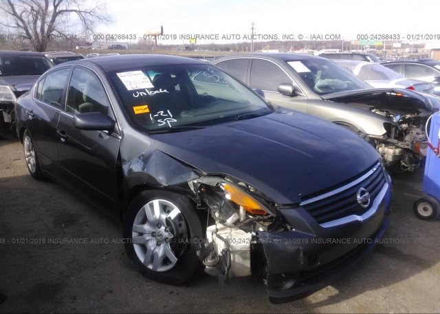 Inventory #217191542 2009 Nissan ALTIMA