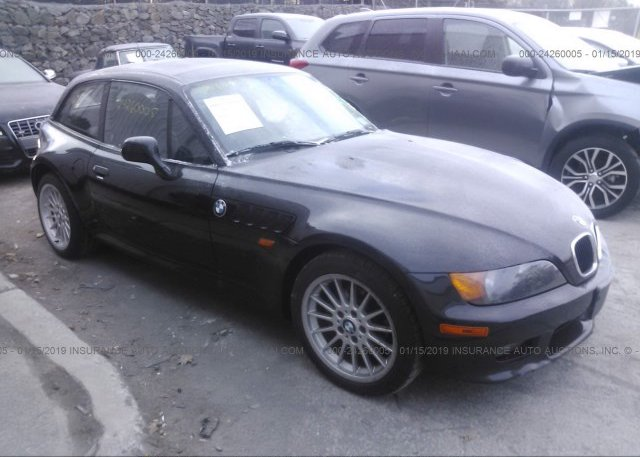 Inventory #719074910 1999 BMW Z3