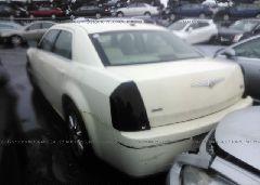 2007 Chrysler 300 - 2C3LK53G67H848486 [Angle] View