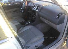 2007 Chrysler 300 - 2C3LK53G67H848486 close up View