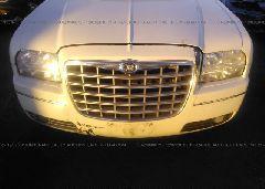 2007 Chrysler 300 - 2C3LK53G67H848486 detail view
