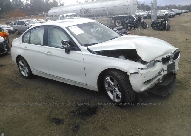 Inventory #489634708 2013 BMW 320