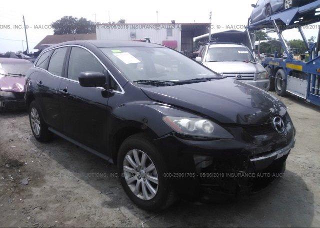 Inventory #883622952 2011 Mazda CX-7