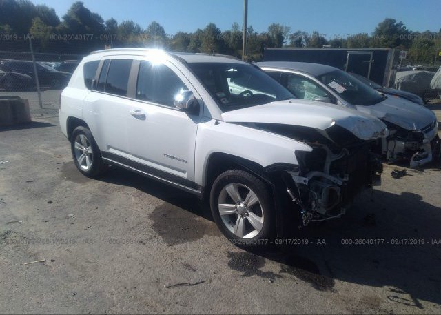 Inventory #267827880 2014 JEEP COMPASS
