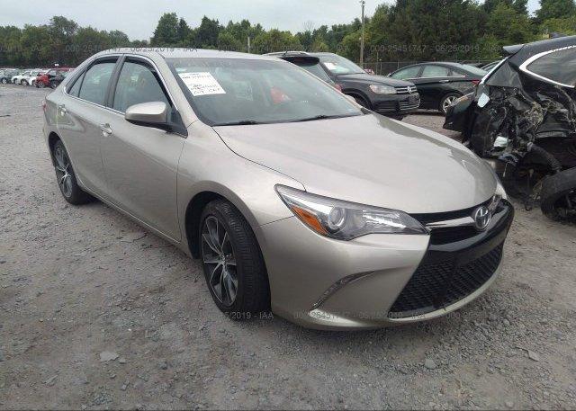 Inventory #838959200 2015 Toyota CAMRY