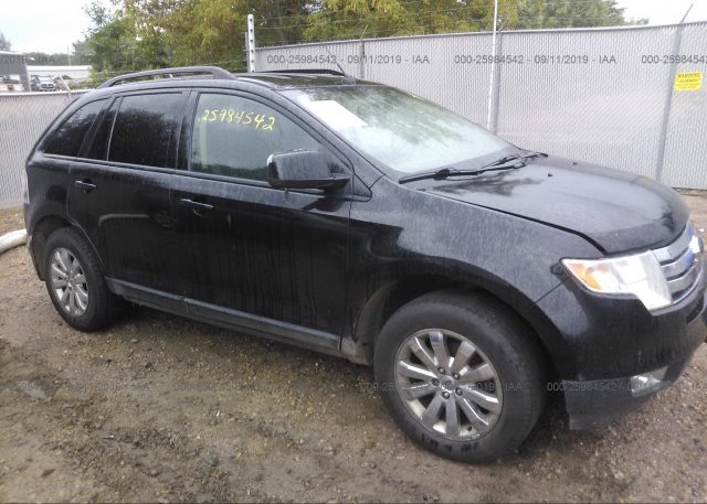 Inventory #787018767 2010 FORD EDGE