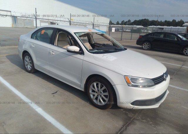 Inventory #807321047 2013 Volkswagen JETTA