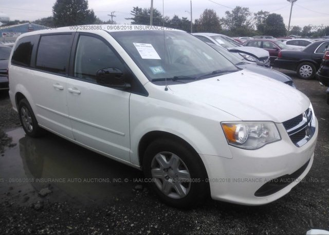 Inventory #304444274 2012 Dodge GRAND CARAVAN