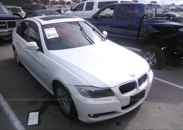Inventory #812914190 2009 BMW 328
