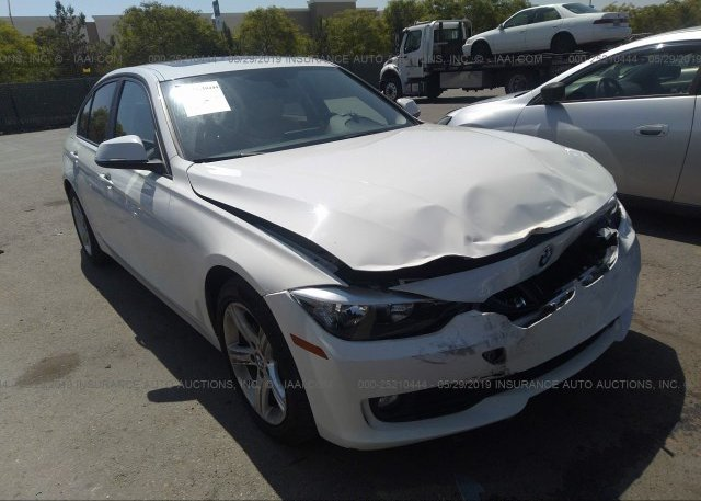 Inventory #644424158 2014 BMW 320