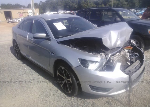 Inventory #699341424 2014 FORD TAURUS