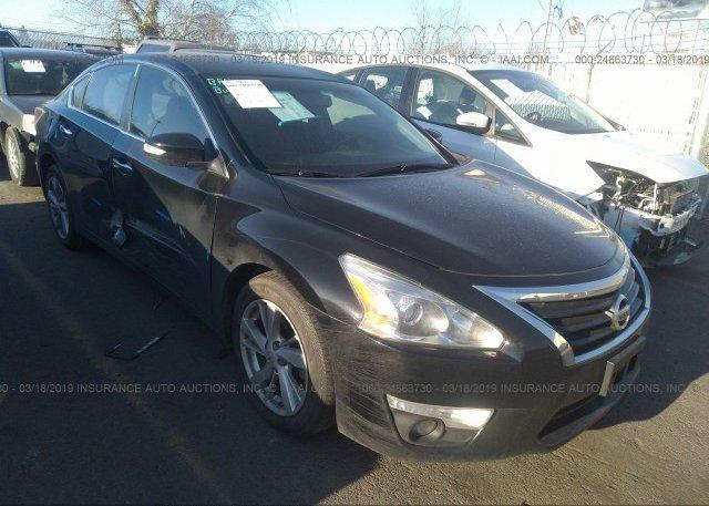 Inventory #402851974 2014 Nissan ALTIMA