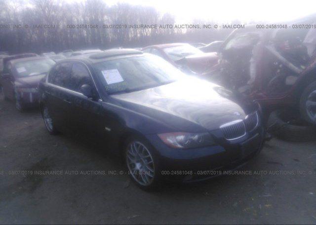 Inventory #653416179 2006 BMW 330