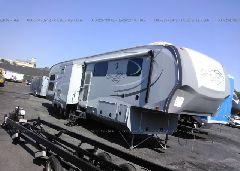 2013 OPEN RANGE TRAVEL TRAILER