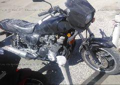 1983 Honda CB1100