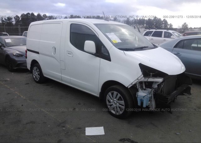 Inventory #599251041 2013 Nissan NV200