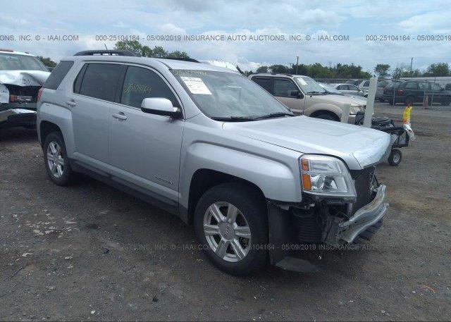 Inventory #330888360 2015 GMC TERRAIN