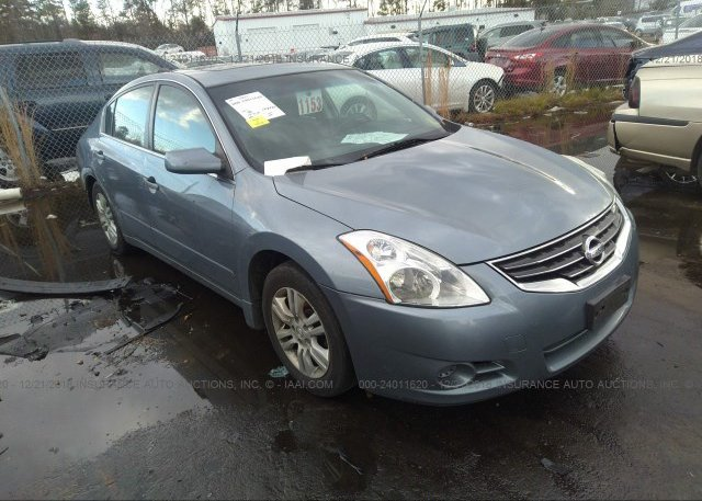 Inventory #720347775 2010 Nissan ALTIMA