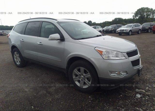 Inventory #945955124 2010 Chevrolet TRAVERSE