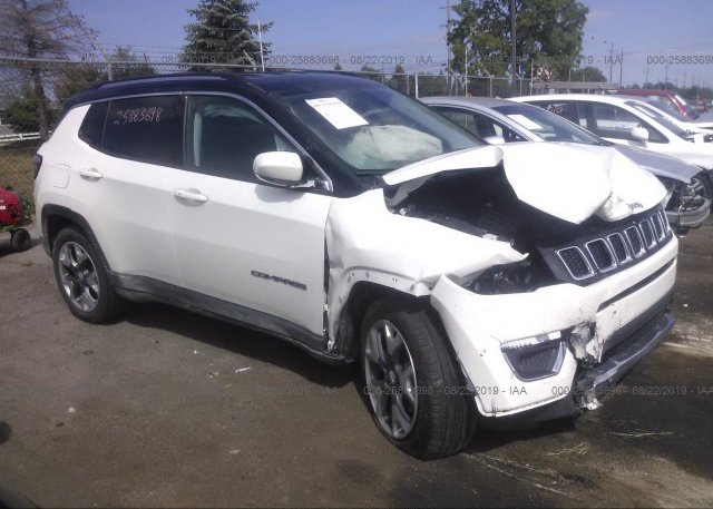 Inventory #672796764 2019 JEEP COMPASS