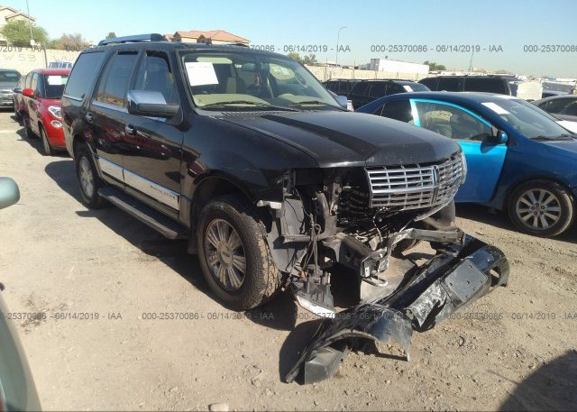 Inventory #962503540 2008 Lincoln NAVIGATOR