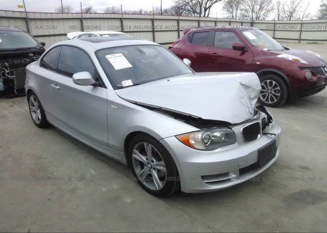 Inventory #732880941 2011 BMW 128