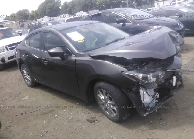 Inventory #842488462 2014 Mazda 3