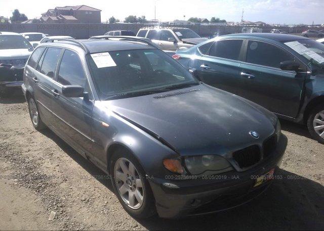 Inventory #593341184 2003 BMW 325
