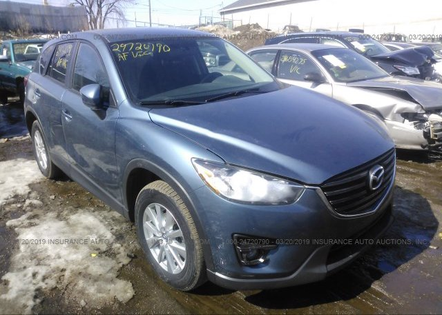 Inventory #252623344 2016 Mazda CX-5