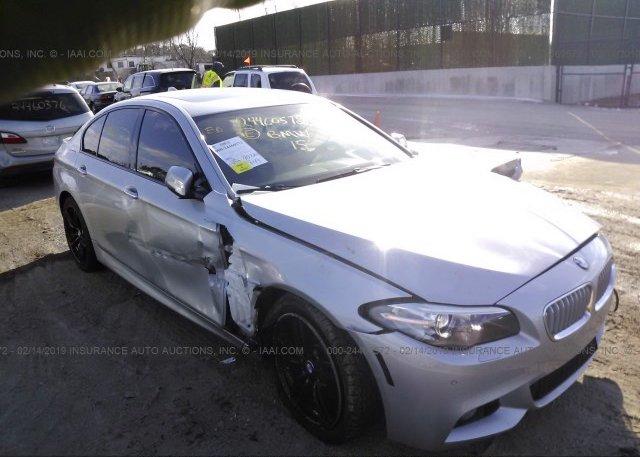Inventory #953853290 2015 BMW 550