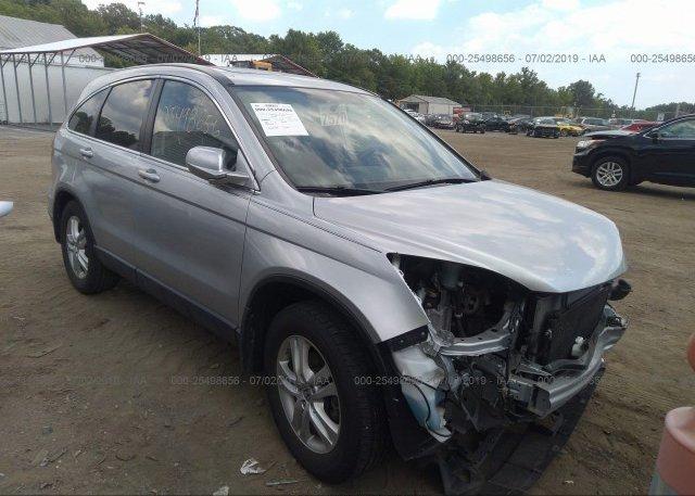 Inventory #473106007 2011 Honda CR-V