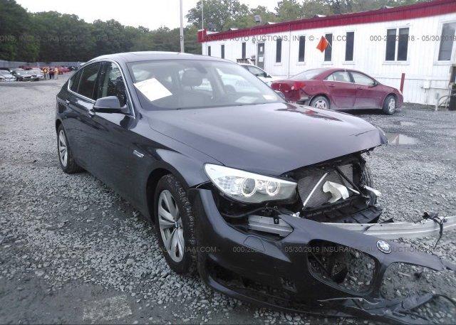 Inventory #563596957 2014 BMW 535