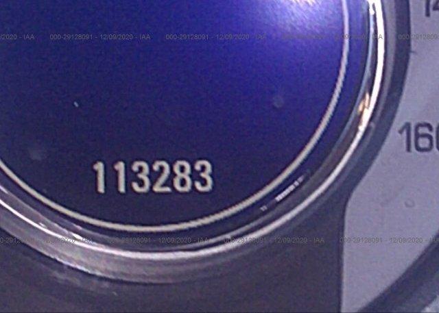 3GYFNEE31CS520212 2012 CADILLAC SRX